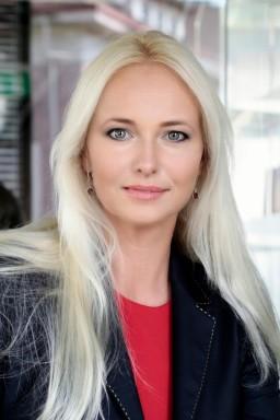 Romana Ljubasová - majitelka Inca Collagen