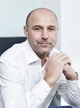 JUDr. Tomáš Kratochvíl – starosta městské části Brno-Bystrc