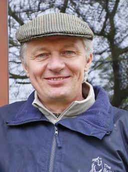 MVDr. Roman Vítek - koňský fyzioterapeut a stomatolog