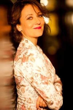 Zdena Kašparová - marketingová manažerka společnosti GoGEN