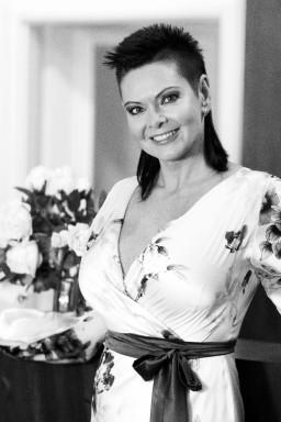 Zdeňka Frýbertová – ředitelka nadačního fondu
