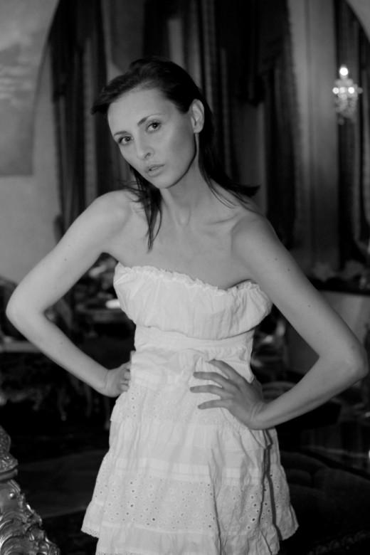 Lenka Šourková, foto: Robert Vano