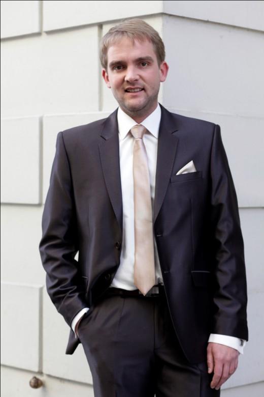 Libor Bouček, foto: Robert Vano
