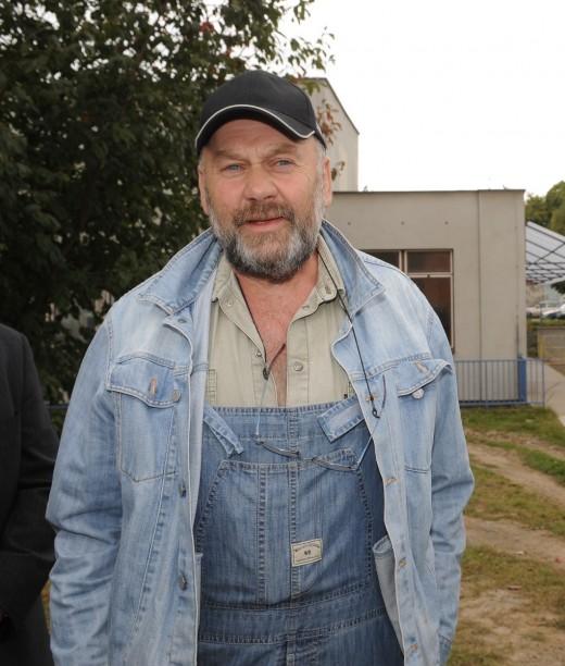 Ludvík Hess, foto: Michaela Feuereislova