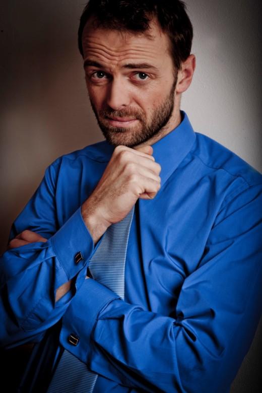 Lukáš Langmajer, foto: Lenka Hatašová