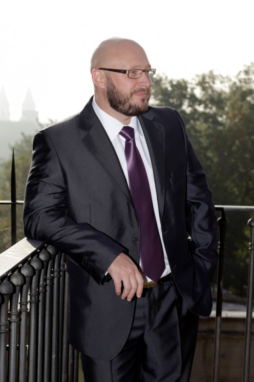 Lumír Mati, foto: Robert Vano