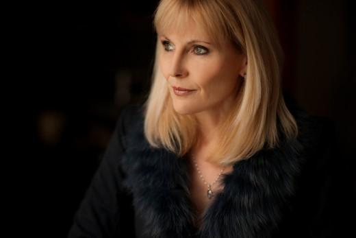 Marie Zelená, foto: Lenka Hatašová