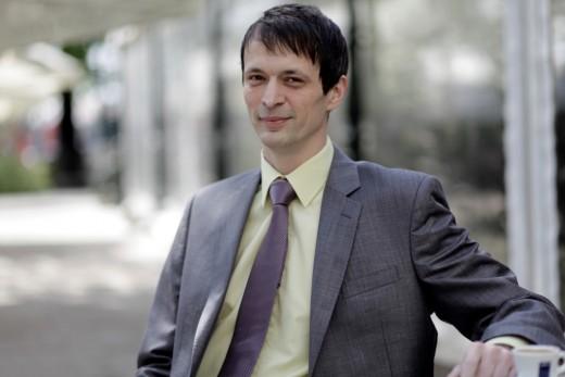 Martin Černý, foto: Robert Vano