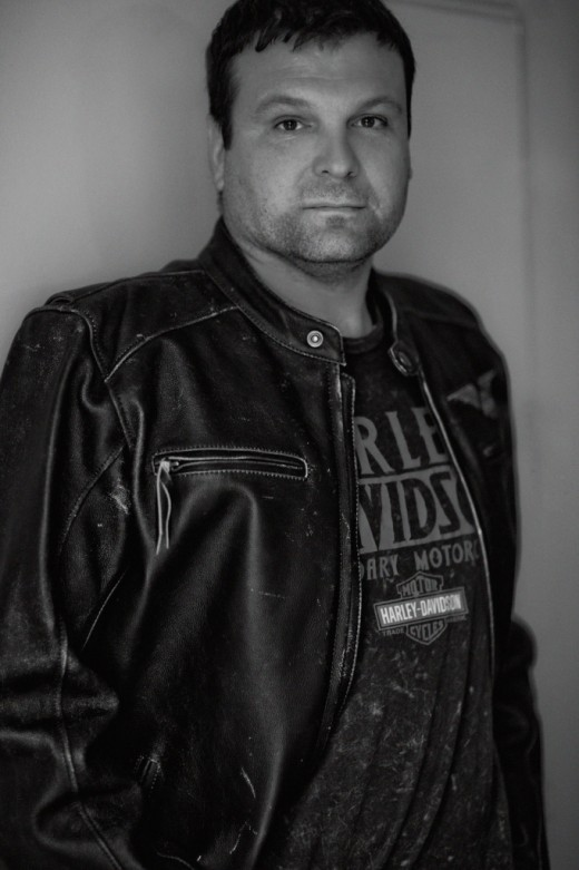 Martin Heřmanský, foto: Lenka Hatašová