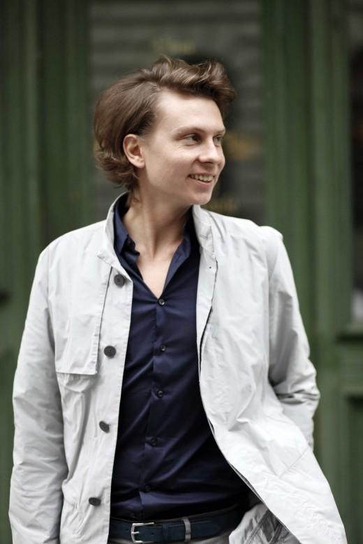 Martin Kámen, foto: Robert Vano.