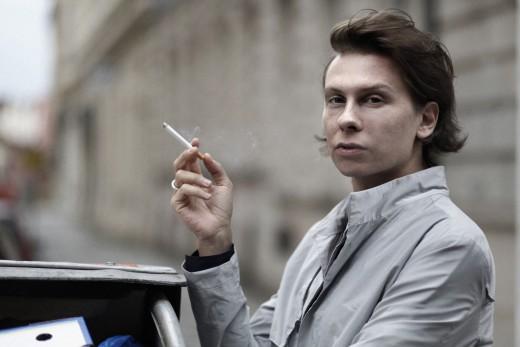 Martin Kámen, foto: Robert Vano