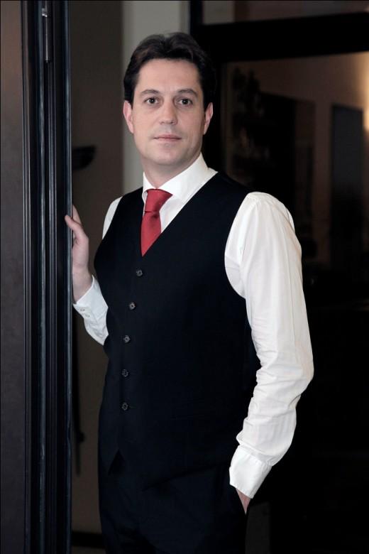 Martino Hammerle,foto: Robert Vano