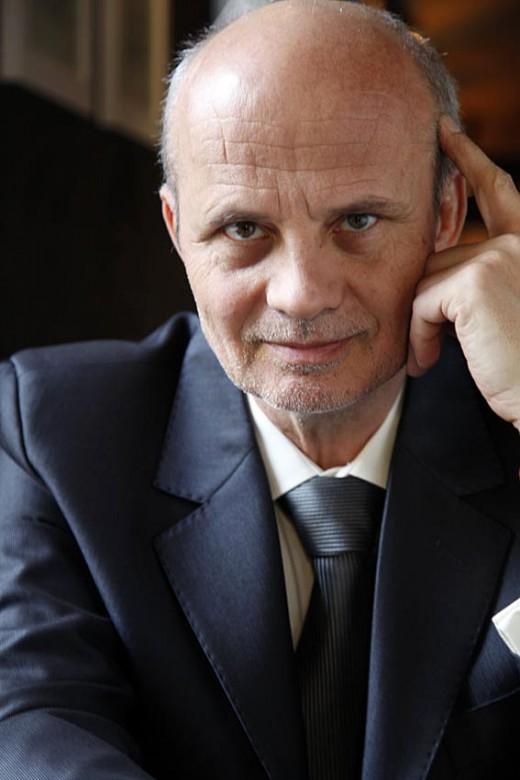 Michal Horáček, foto: Robert Vano