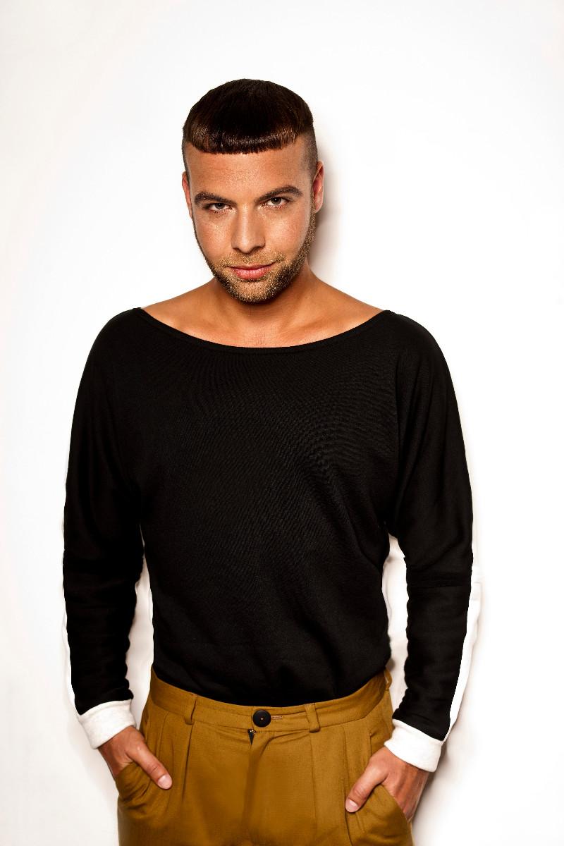 Michal Marek – módní návrhář 6aa8029b11