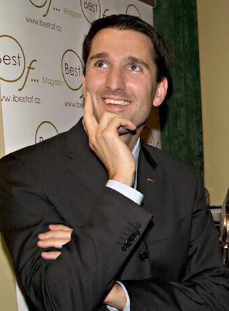 Milan Švára, foto: Lukáš Vávra