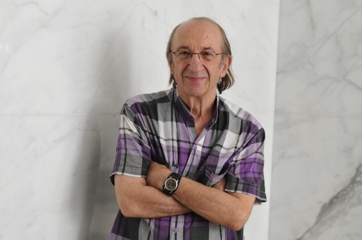 Miroslav Kovařík, foto: Vodňanský