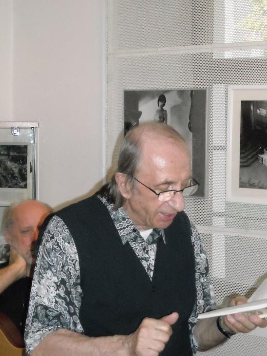 Miroslav Kovařík