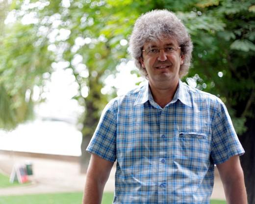 Miroslav Marek, foto: Robert Vano