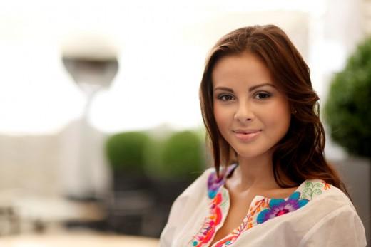 Monika Bagárová, foto: Robert Vano
