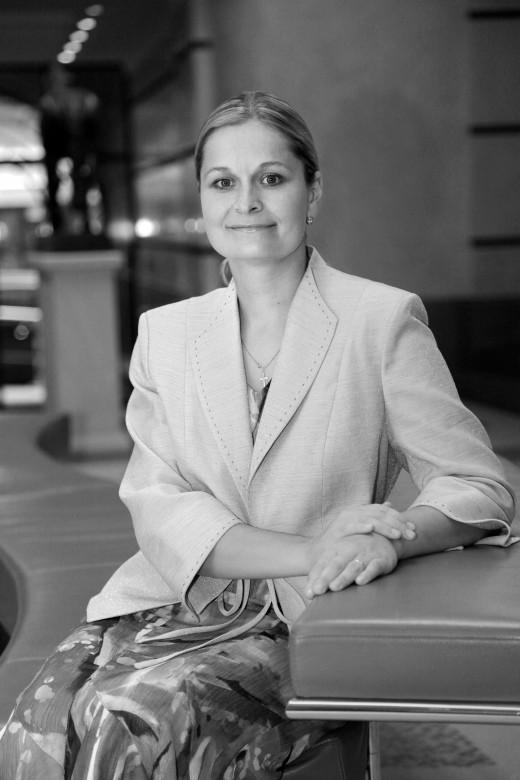 MUDr. Hana Kosová PhD., IFEPAG, foto: Robert Vano