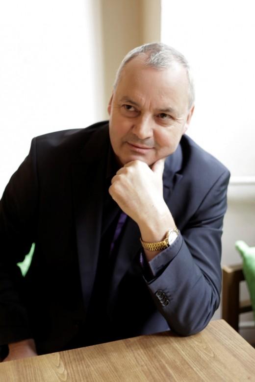 MUDr. Ján Lešták, CSc, FEBO,MBA, LL.A.,FAOG , foto: Robert V