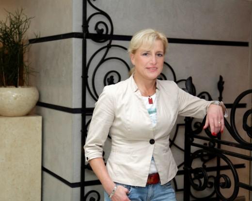 MUDr. Kateřina Vašinová, foto: Robert Vano