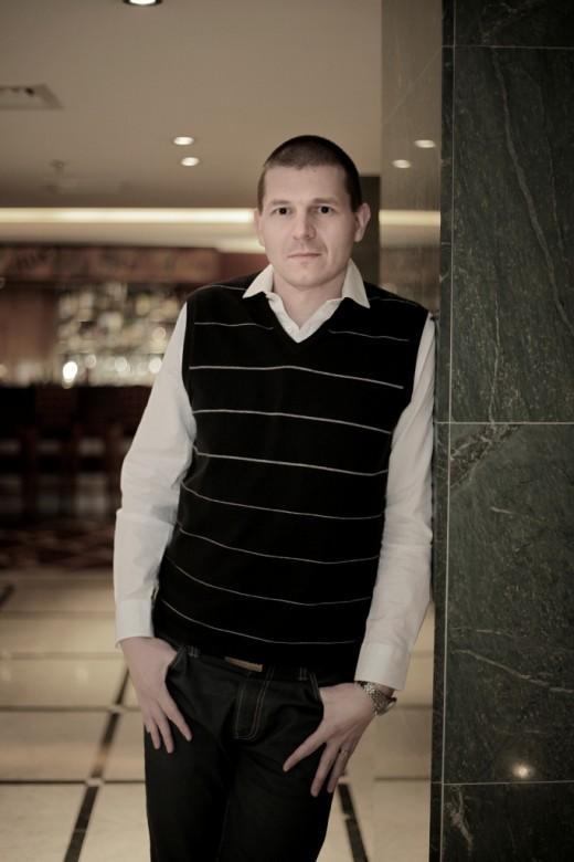 MUDr. Ladislav Mašek, foto: Robert Vano
