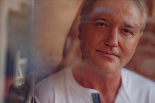 MUDr. Pavel Kukla, foto: Lenka Hatašová