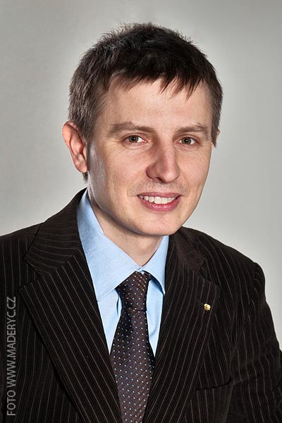 MUDr. Pavel Lukl