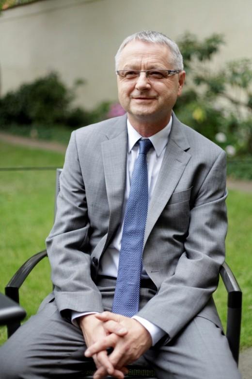 MUDr. Petr Lepší, foto: Robert Vano