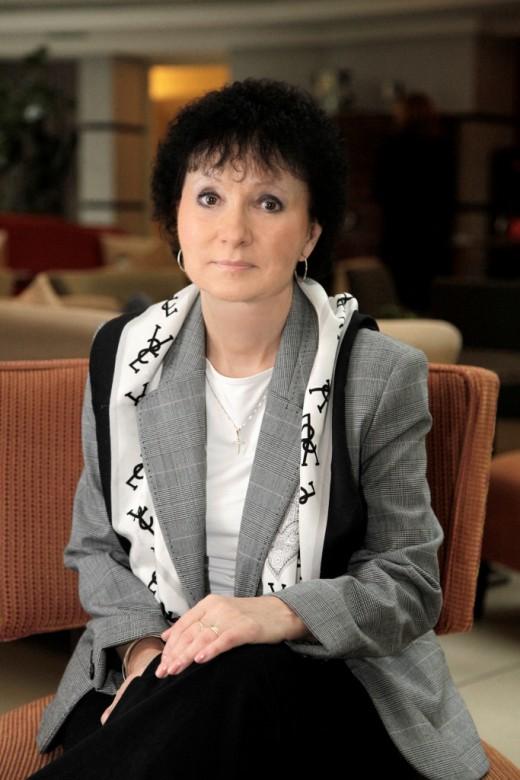 MUDr. Renata Schmiedbergerová, foto: Robert Vano