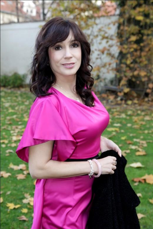 Nela Boudová, foto: Robert Vano