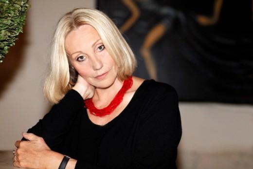 Olga Sommerová, foto: Robert Vano