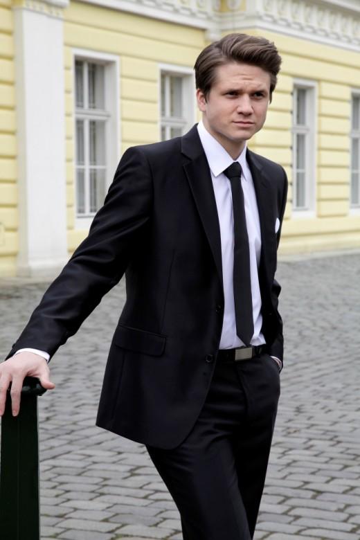 Ondřej Brzobohatý, foto: Robert Vano