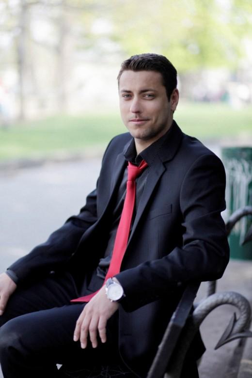 Ondřej Pavelec, foto: Robert Vano
