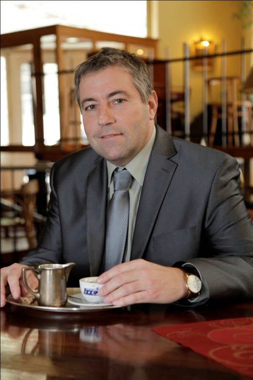 Pavel Boček, foto: Robert Vano