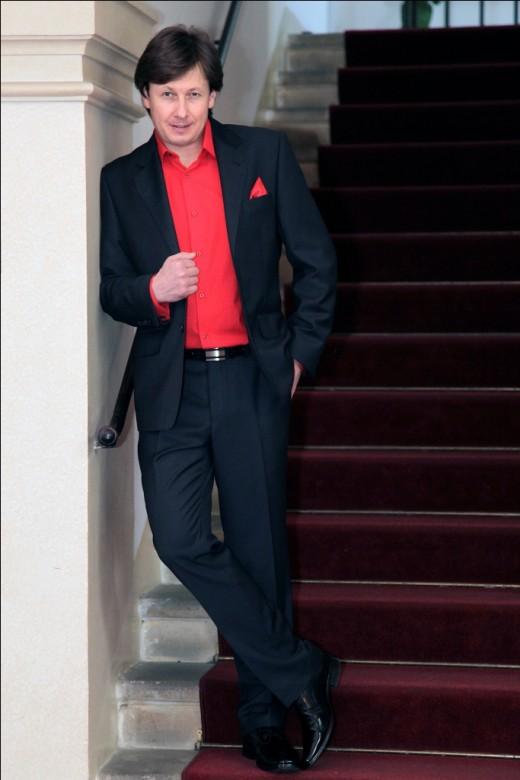 Pavel Kožíšek, foto: Robert Vano