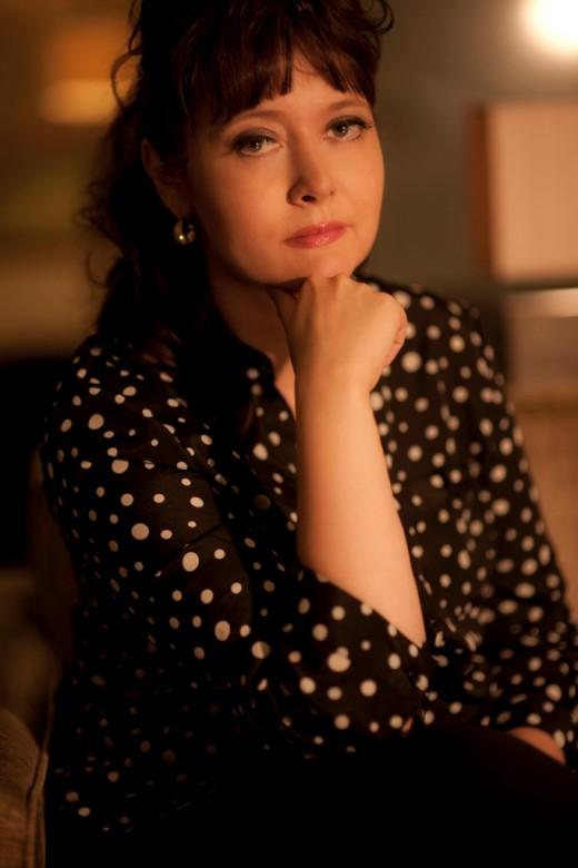 Pavla Gomba - UNICEF, foto: Lenka Hatašová
