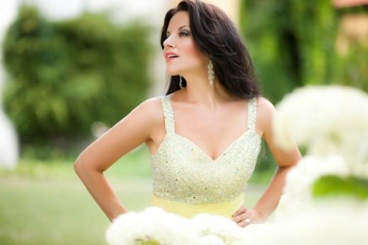 Pavlína Senić, foto: Lenka Hatašová
