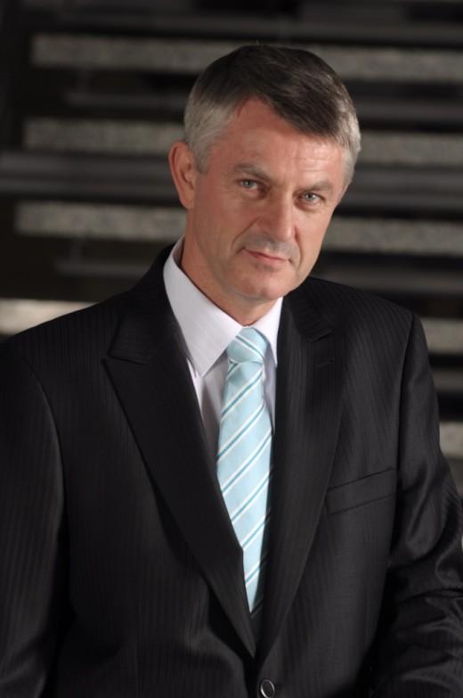 Petr Duchoň, foto: Petr Šebl