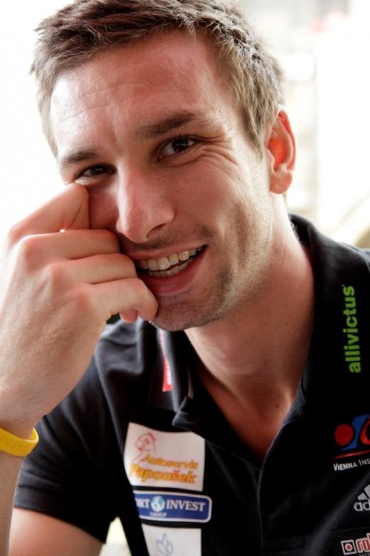 Petr Koukal, foto: Robert Vano