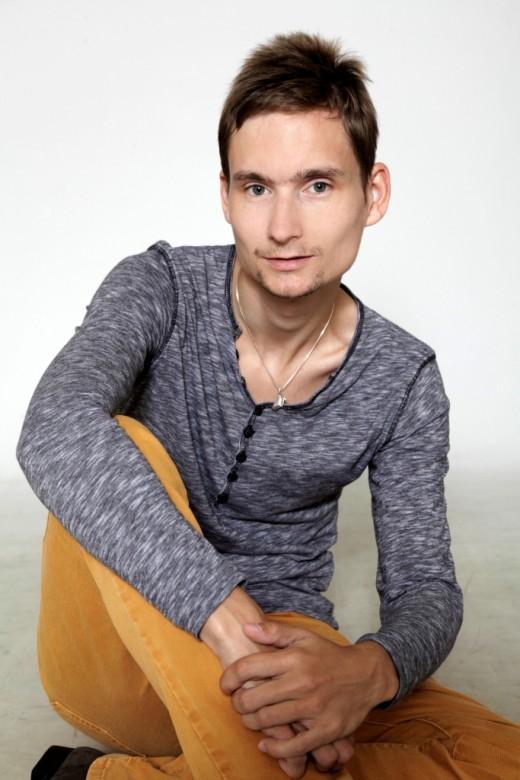 Petr Ožana, foto: Robert Vano