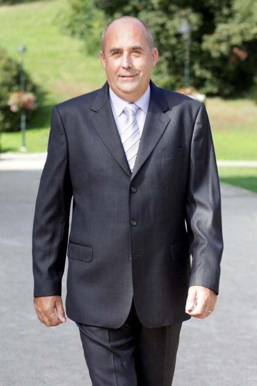 Petr Salava, foto: Robert Vano