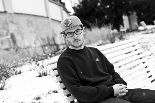 Petr Soukup, foto: Marie Bartošová