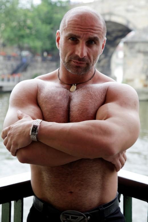 Petr Soukup, foto: Robert Vano