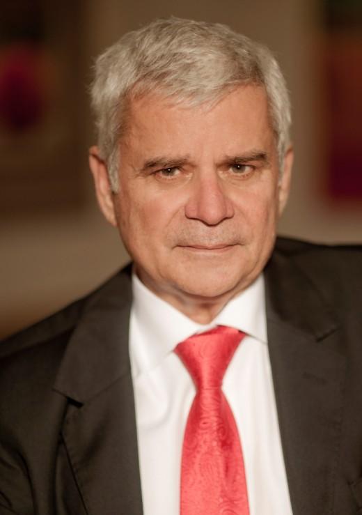 Petr Štěpánek, foto: Lenka Hatašová