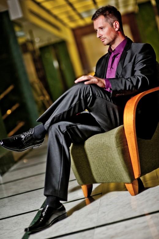Petr Vágner, foto: Lenka Hatašová