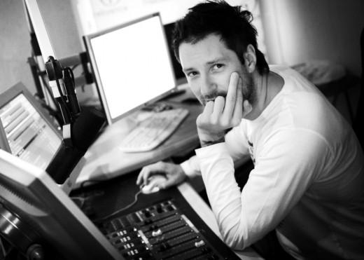 Petr Vágner, foto: Petr Volgemut