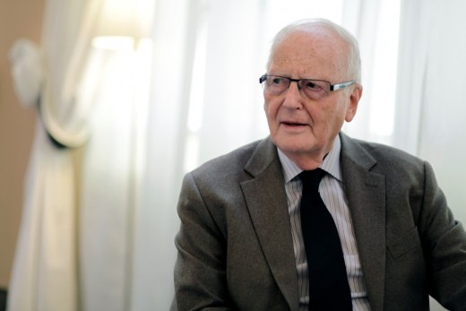 Petr Zvolský, foto: Robert Vano
