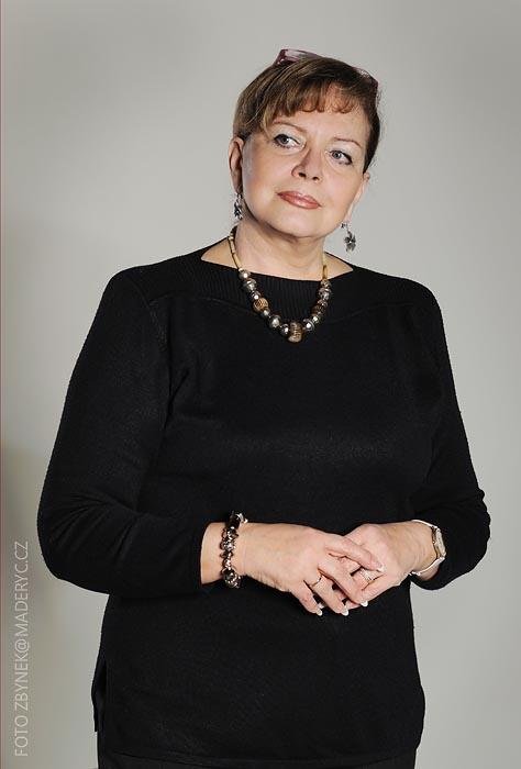 PhDr. Marcela Vandrová